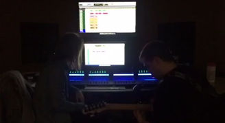 AAG - Tracking Guitars