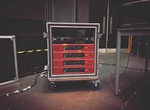 Live Recording Converters/Preamps