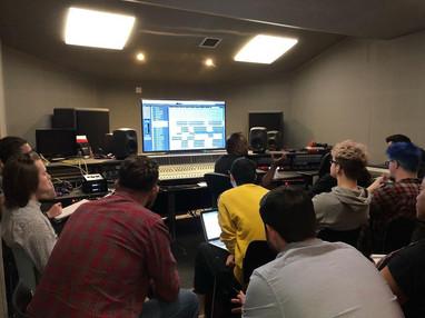 Romesh - Mixing Masterclass.JPG