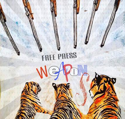Free Press - Weapons Live EP .jpg