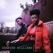 Shaniah Williams - My Love