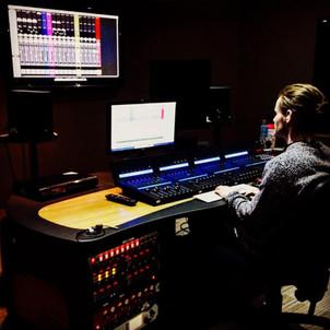 Studio One - Mixing Session