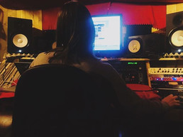 Mastering sessions with _jovisprod 🔥__#