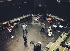 Live Album Recording - The Angry Agenda