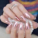 pink-acrylic-nail-designs-chrome.jpg