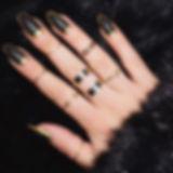 elegant-black-and-white-nail-design-bmod