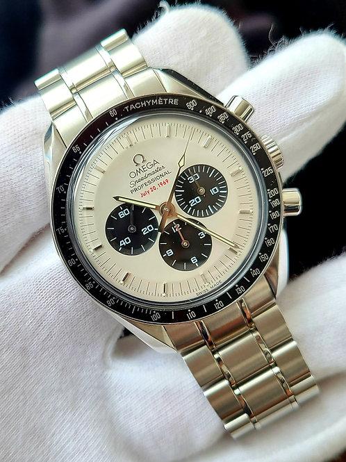 Omega Speedmast Apollo 11 35th Anniversary