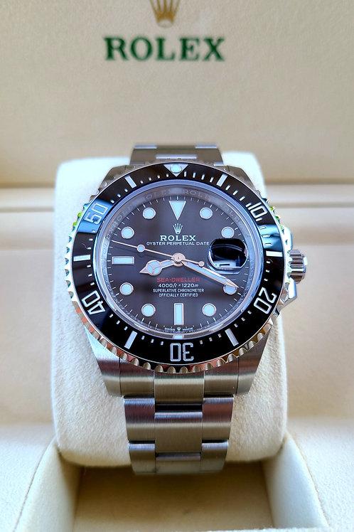 Rolex Sea-Dweller 43mm