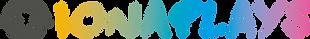 아이오나 플레이즈 로고 IonaPlays Logo