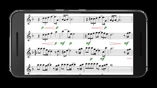 색소폰 송 마스터 전곡 연습 연주 악보