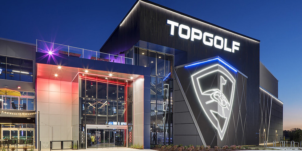 THE LANGSTON GALLOWAY FOUNDATION PRESENTS:  TOP GOLF TOURNAMENT