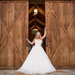 Cedar Ridge Barn Doors