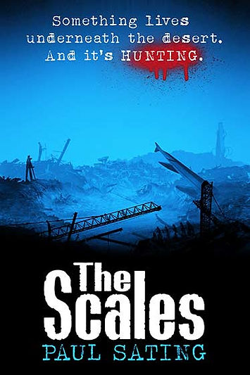 The Scales   Horror   Paul Sating