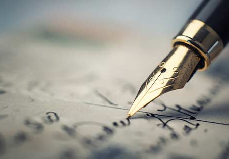 STOP Writing When You Must Keep Writing