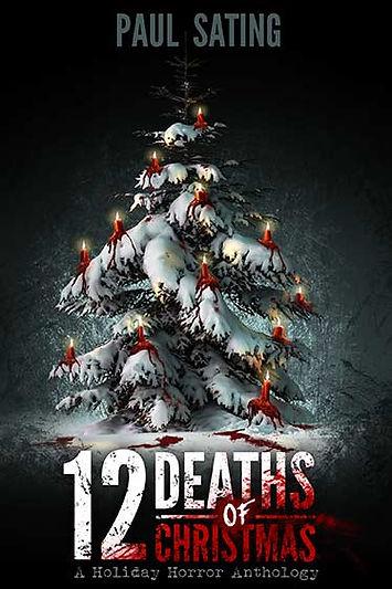 12 Deaths of Christmas   Horror   Paul Sating