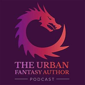 The Urban Fantasy Author | Podcast | Paul Sating