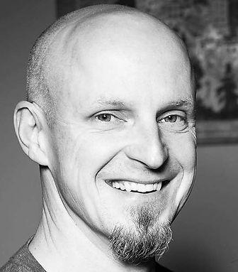 Paul Sating | Urban Fantasy Author
