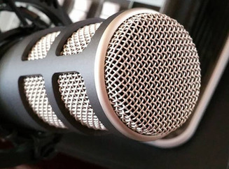 Want to Start a Podcast? First, Choose the Right Microphone!