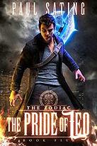 The Pride of Leo | Urban Fantasy Novel