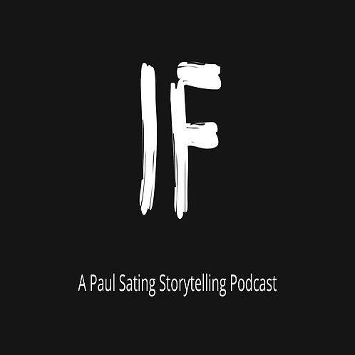 The Ghosts of the Lake - Episode 1 of IF