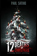12 Deaths of Christmas | Paul Sating | Fiction