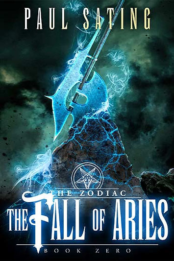 The Fall of Aries | Paul Sating