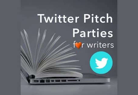 Pitching On Twitter