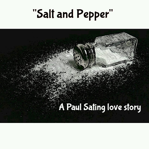 Salt and Pepper -- Audio Story