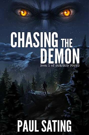 Chasing the Demon | Paul Sating