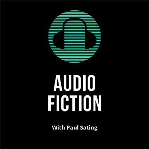 Audio Fiction Podcast Contest Entry #3