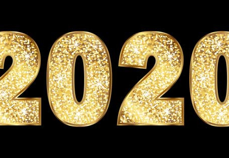 2019 Look Back & A 2020 Vision For the Future