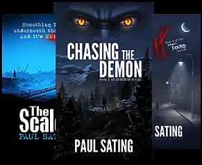 Horror | Fiction | Paul Sating