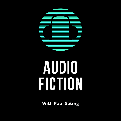 Audio Fiction Podcast Contest Entry #3