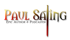 Paul Sating | Author