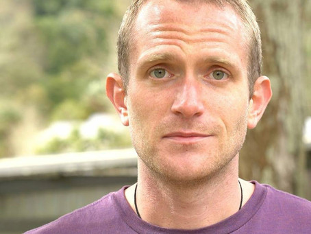 Interview with Scott Townsend