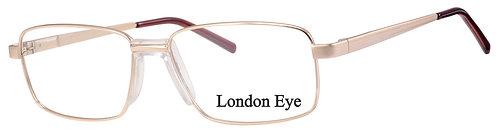 Single Vision London Eye 93 col 81 Gold