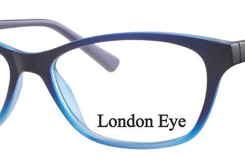 London Eye 78 col 51 Blue