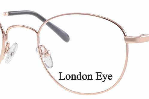 London Eye 10 col 60 Gold