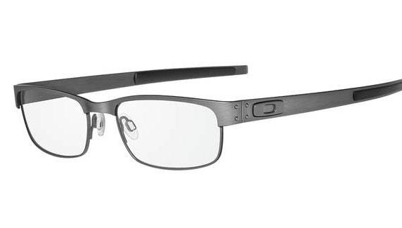 Oakley-metal-plate-opthalmic-frame