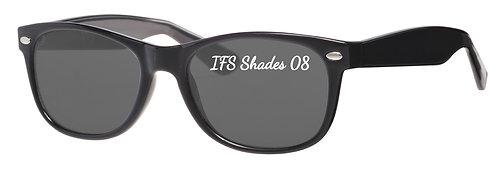 IFS 08 Mod 35 shades col 2 Black
