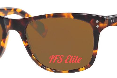 Mod  13 sunglasses Elite col 21 Havana