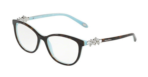 Tiffany & co- col 2144 HB Havana Blue -  jewelled