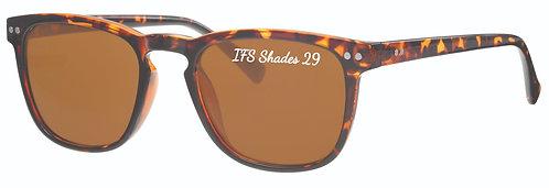 IFS 29 Mod 14 shades col 2 Havana
