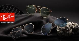 Authorised Ray-Ban stockist Nottingham and Derby