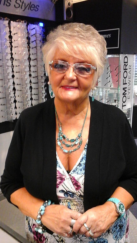 old lady styles in stock in Ilkeston, Derby, Nottingham, specs, glasses
