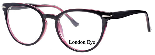 Single Vision London Eye 80 col 70 Purple