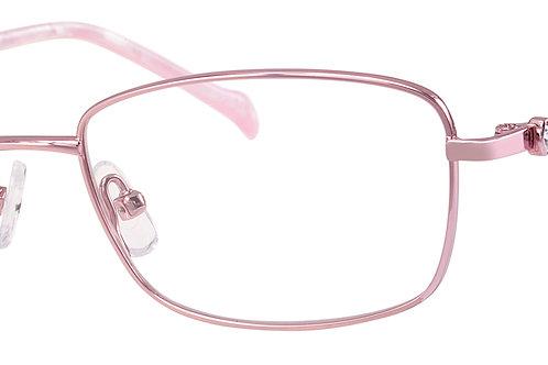 Ladies Titanium FS1 715 Col 21 Pink