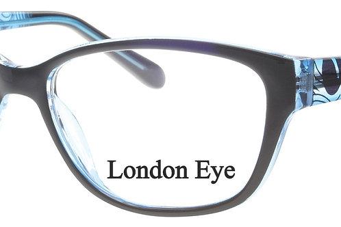 London Eye 22 col 71 Black/Blue