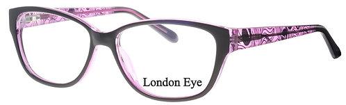 London Eye 21 col 70 Black/Purple
