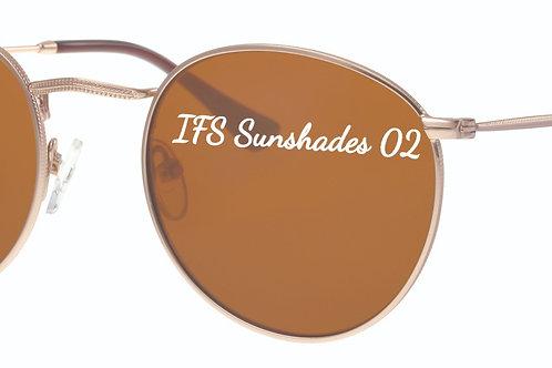 IFS 02 Mod 41 shades col 2 Gold